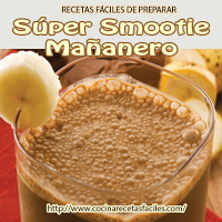 cambur,avena,scoop,mantequilla,canela,leche,agua,hielo,cacao