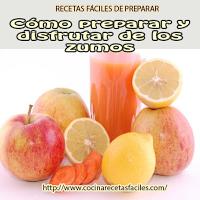 frutas,vegetales,hierbas,zumo,preparar