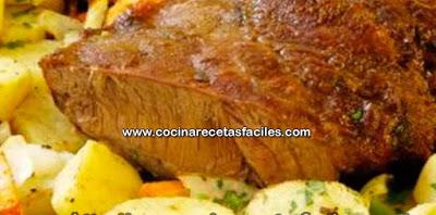 Recetas de carne de ternera