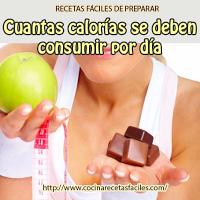 calorias,peso,ideal,consumir,edad,dietas