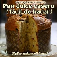 Recetas de tortas y pasteles,