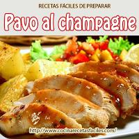 pavo,salchicha,ajo,cebolla,perejil,tocino,zanahorias,apio,carne,champagne,manteca