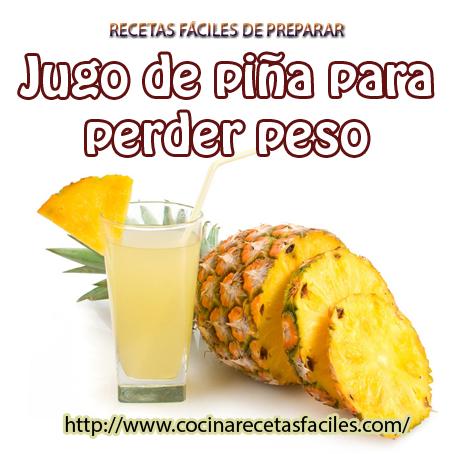 piña,limón,vinagre manzana,agua