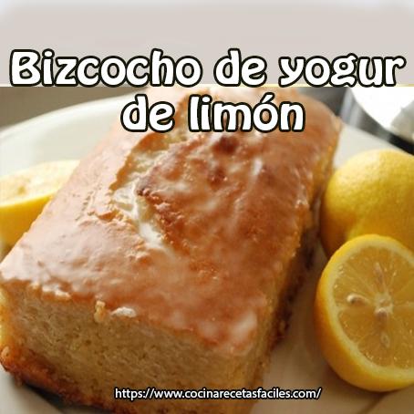 yogur,huevos,limón,margarina,harina,aceite,azúcar,levadura