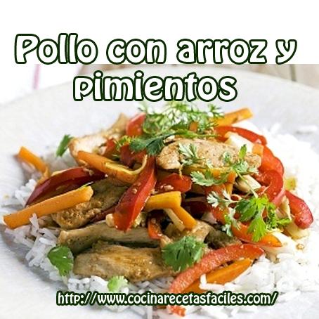 pollo,pimiento,zanahoria,perejil,aceite,sal,pimienta