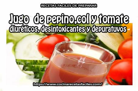 pepino,col,tomate