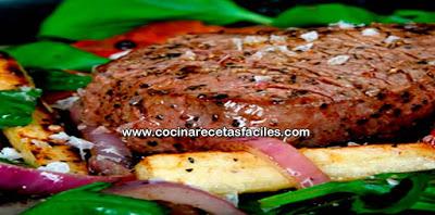 Recetas de carne de ternera,