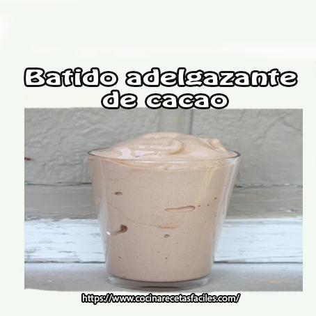 leche,almendras,hielo,vainilla,cacao,banana