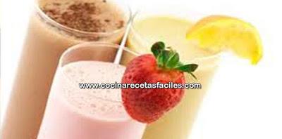 Receta de batido proteico vegetariano✅Presume un cuerpo sano libre de impurezas con un batido de sabor exquisito con alimentos ricos en proteínas y vitamina