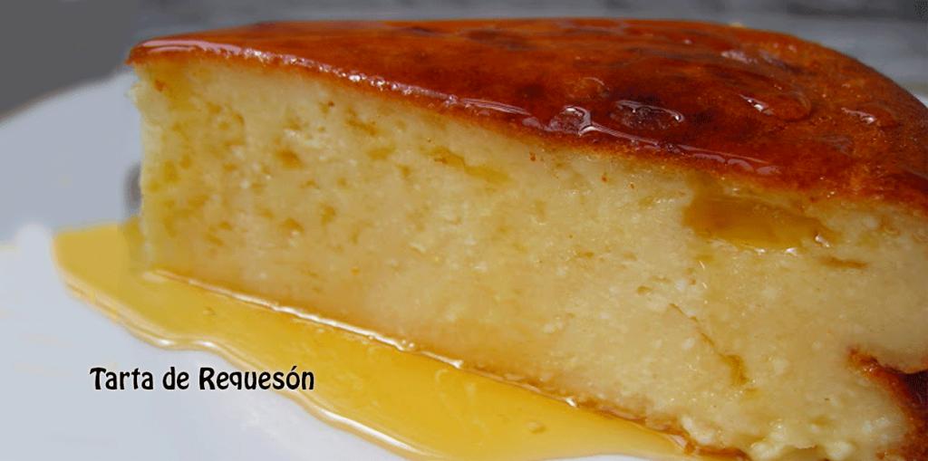 Recetas de tortas y pasteles
